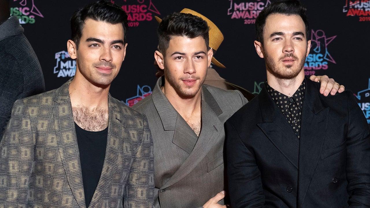 Oι Jonas Brothers σχολιάζουν την πετυχημένη επανένωσή τους