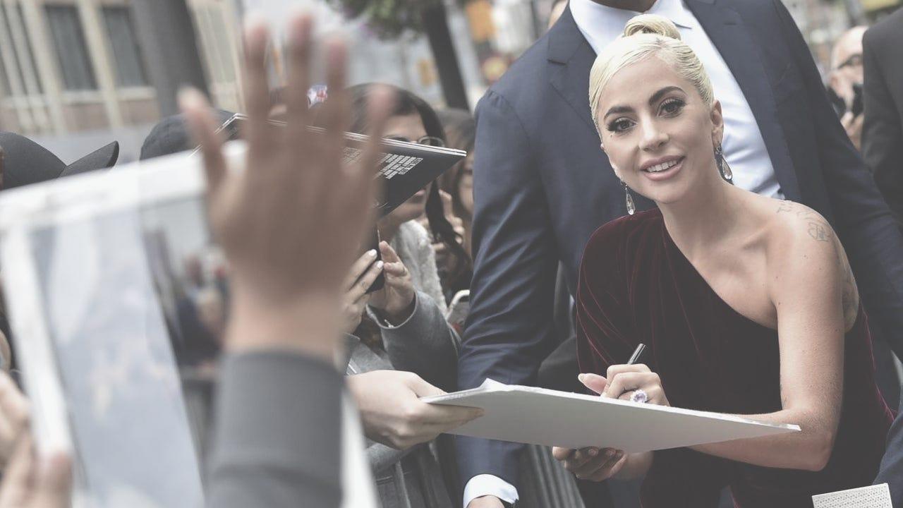 H Lady Gaga επιστρέφει στη μεγάλη οθόνη με νέα ταινία...