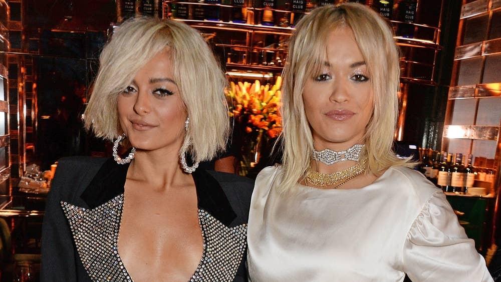 Η Rita Ora και Bebe Rexha στο πλευρό των σεισμοπαθών της Αλβανίας