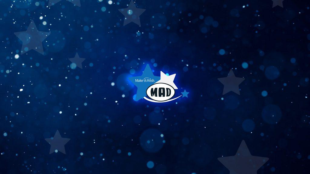 Wishstar powered by MAD!