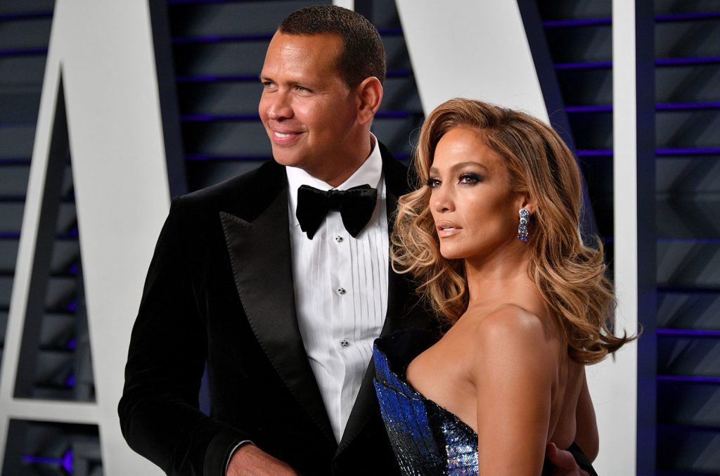 Θα γίνει ο γάμος του Alex Rodriguez και της Jennifer Lopez κατά τη διάρκεια του Superbowl;