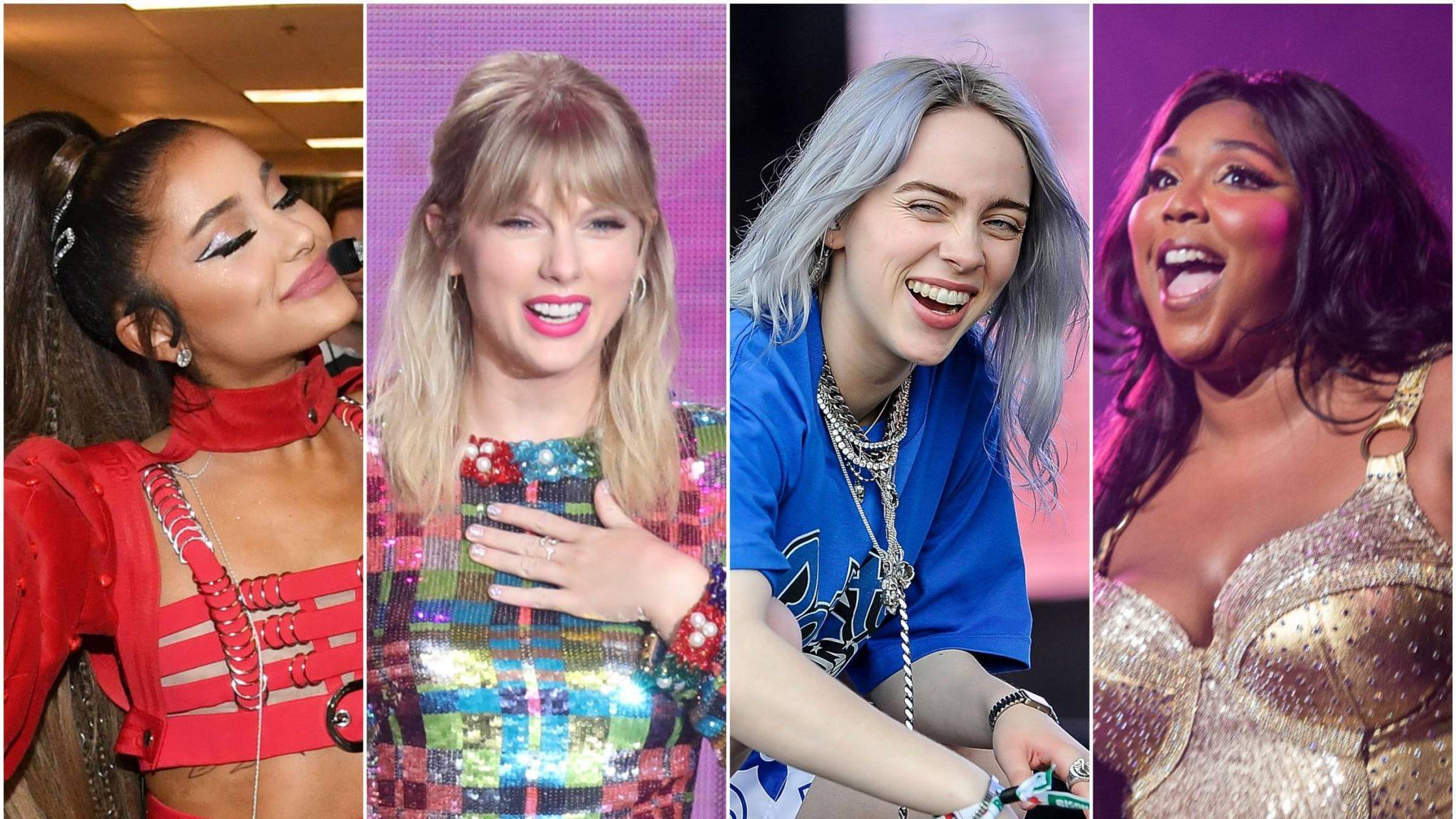 Ανακοινώθηκαν οι υποψηφιότητες για τα Grammy 2020