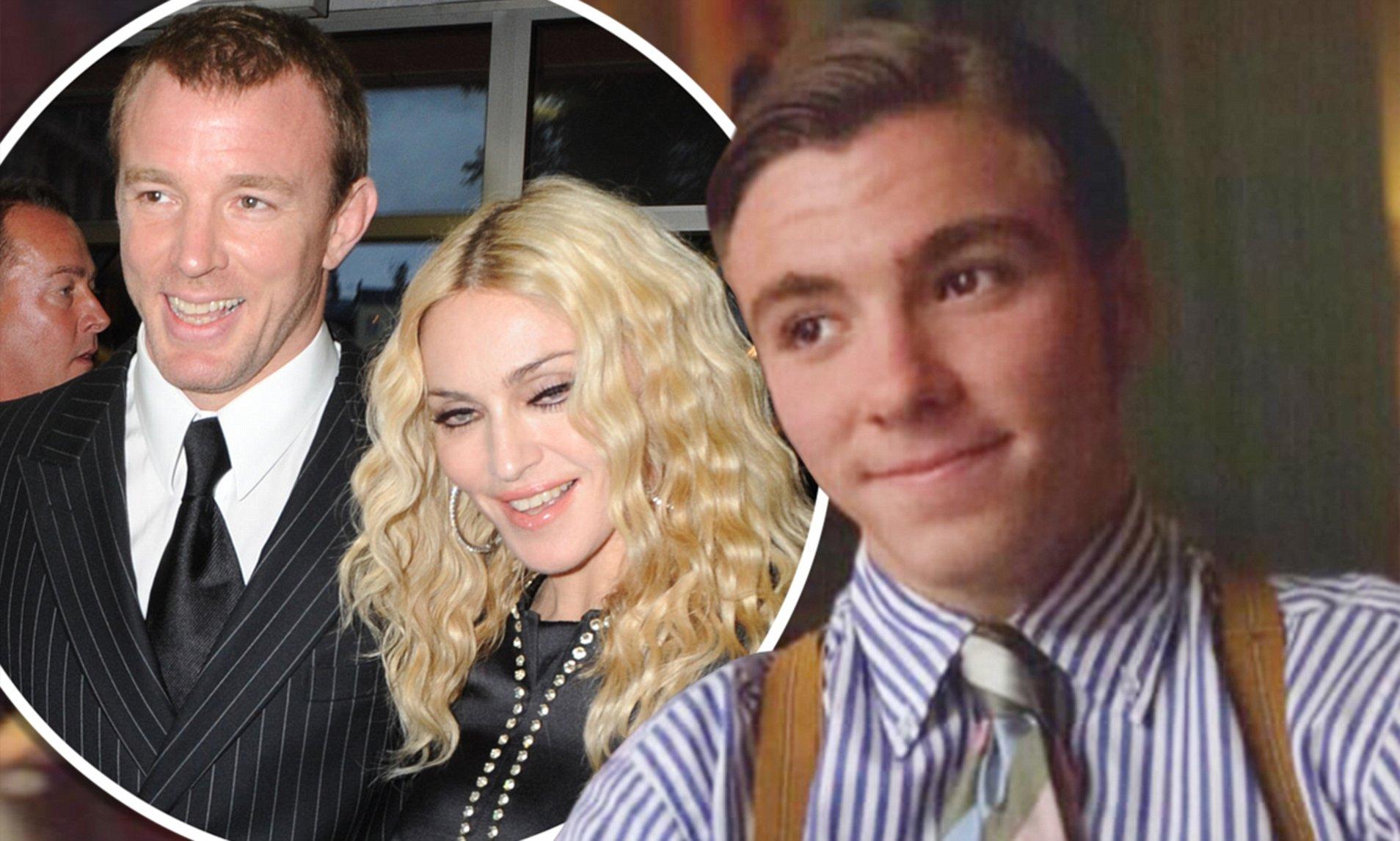 Μυστηριώδης δικαστική διαμάχη για τη Madonna και το Guy Ritchie