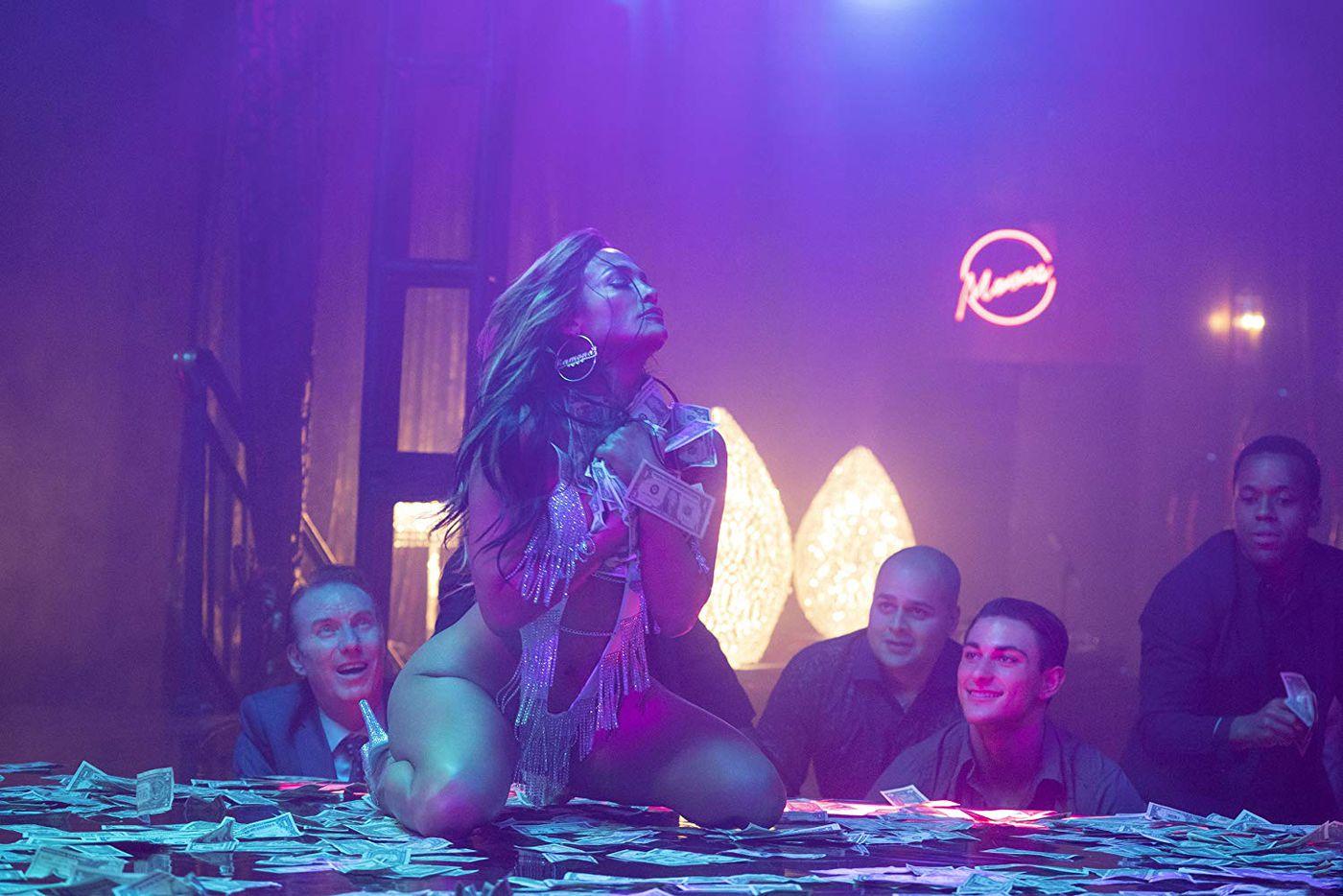 """Θα μεταφέρει η Jennifer Lopez την ταινία """"Hustlers"""" στο θεατρικό σανίδι;"""