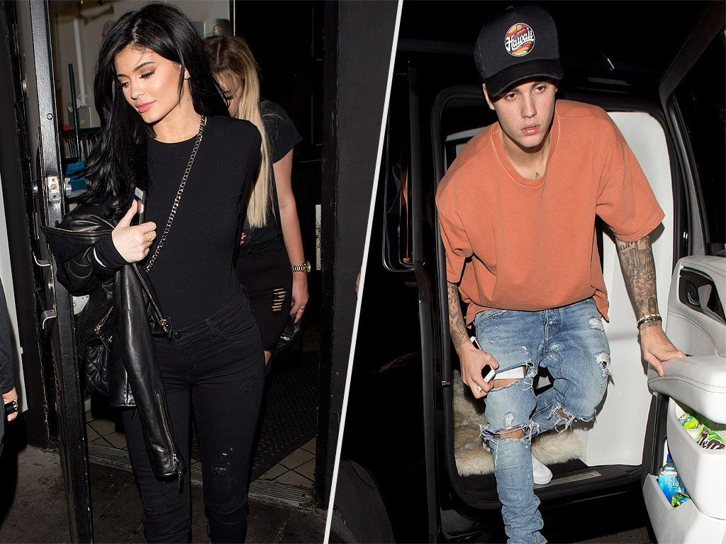 O Justin Bieber και η Kylie Jenner τραγουδούν μαζί για φιλανθρωπικό σκοπό