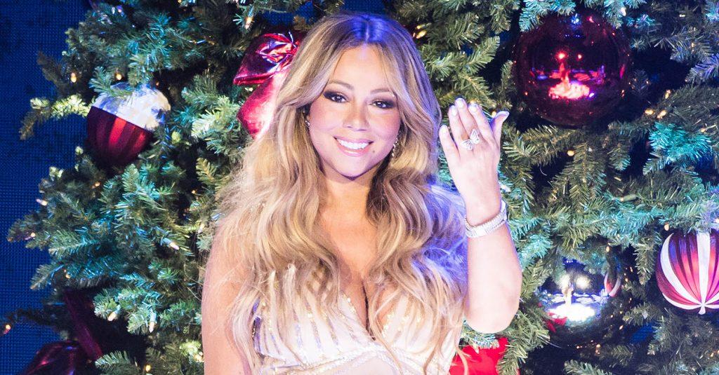 """Επιτέλους το """"All I Want For Christmas"""" κατέκτησε την κορυφή"""