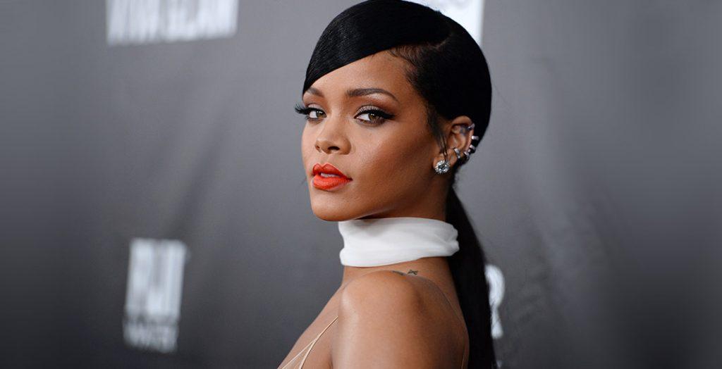 Δυσφορία και απογοήτευση από τους fans της Rihanna