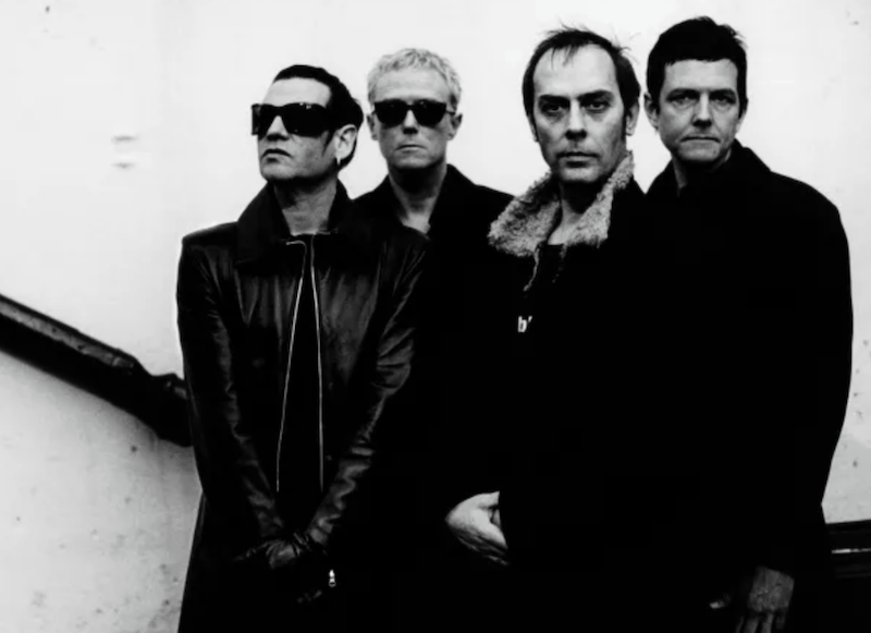 Release Athens 2020 υποδέχεται τους σκοτεινούς θρύλους Bauhaus