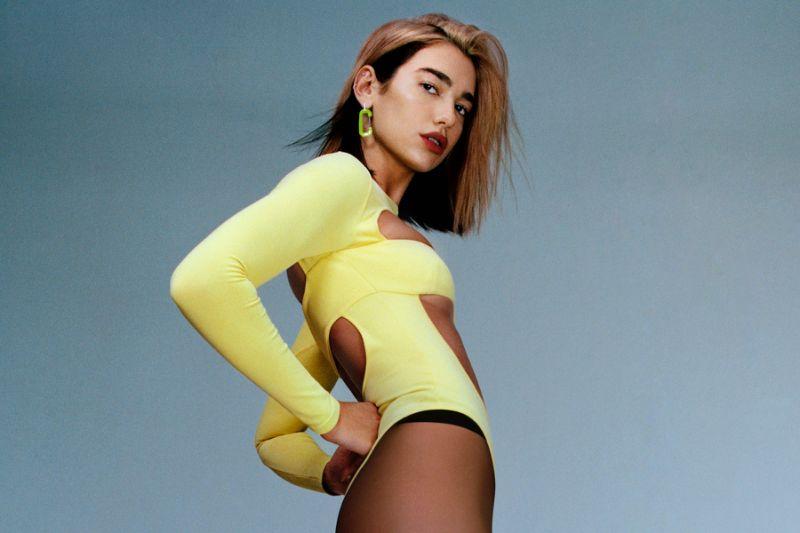 """νέο album της Dua Lipa """"Future Nostalgia"""" απέκτησε ημερομηνία κυκλοφορίας"""