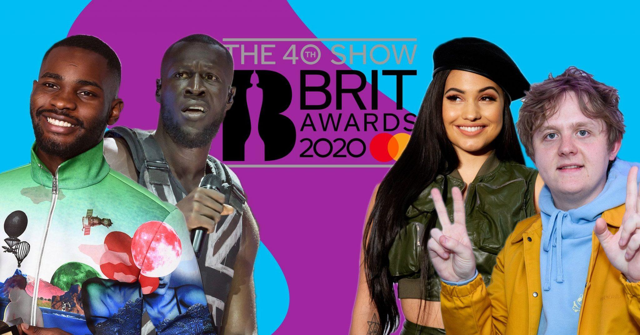 υποψηφιότητες των BRIT Awards 2020