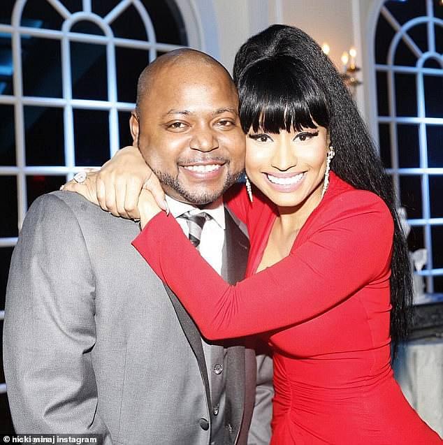 Nicki Minaj καταδικάστηκε σε ισόβια κάθειρξη για βιασμό ανηλίκου
