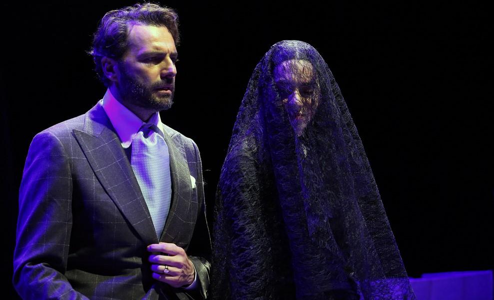 Δόκτωρ Γκλας του Γιάλμαρ Σέντερμπεργκ στο Θέατρο OLVIO