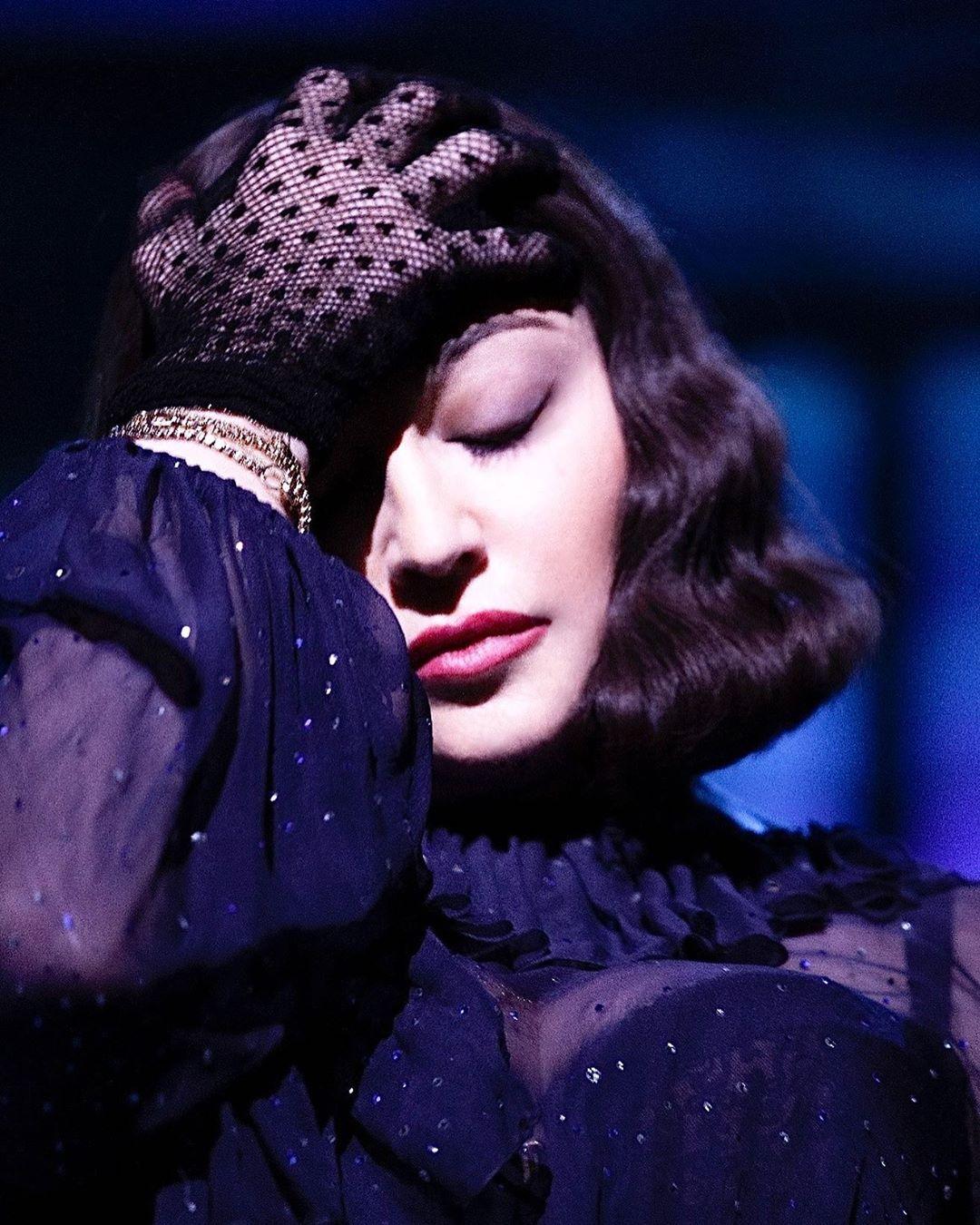 Fans μήνυσαν την Madonna για αργοπορία στις συναυλίες