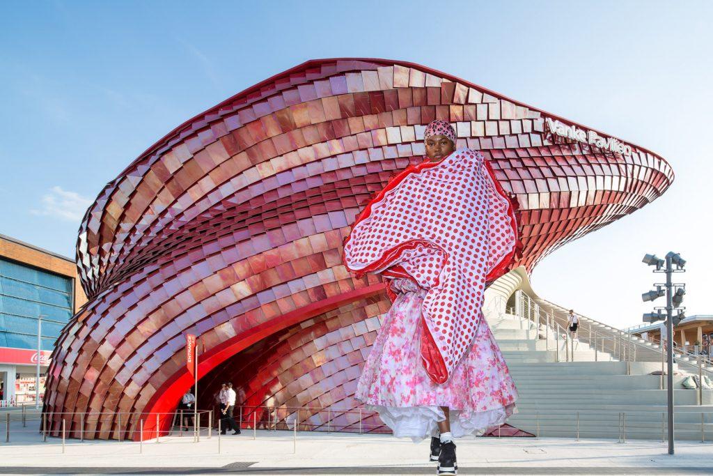 Οι πιο hot fashion δημιουργίες, εμπνευσμένες από εντυπωσιακά αρχιτεκτονικά επιτεύγματα!