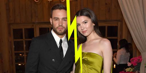 Ο Liam Payne και η Maya Henry χωρίζουν μετά από 6 μήνες!
