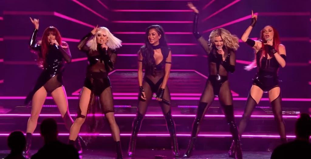 Pussycat Dolls έκαναν το πιο hot comeback μετά από 10 χρόνια