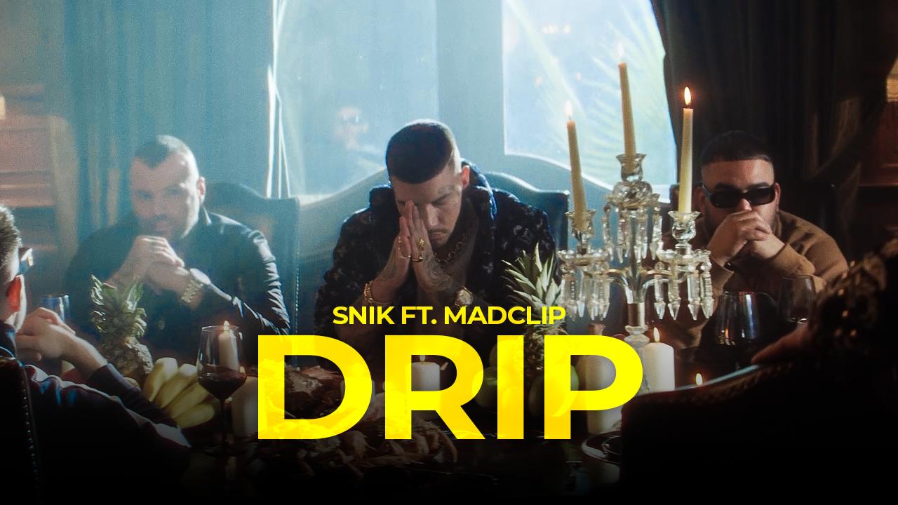 Snik και ο MadClip κατέκτησαν την κορυφή των YouTube trends