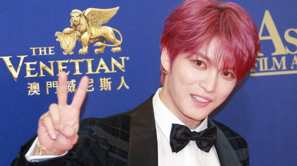 Η πρωταπριλιάτικη φάρσα του star της K-pop, Jaejoong, που προκάλεσε θύελλα αντιδράσεων!