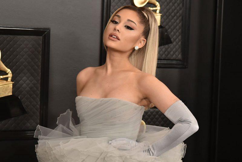 H Ariana Grande επιστρέφει στην υποκριτική παίρνοντας μέρος σε virtual θεατρική παράσταση!
