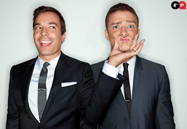 Ο Justin Timberlake και ο Jimmy Fallon παρουσιάζουν το απόλυτο τραγούδι για την καραντίνα!