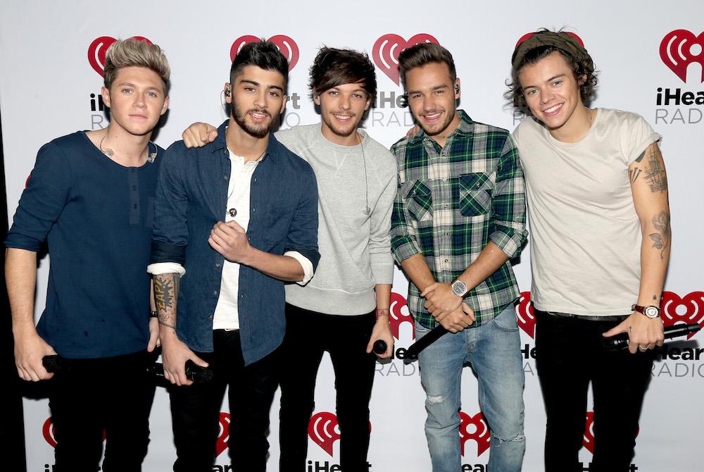 Ο Liam Payne αναπολεί τις αναμνήσεις του με τους One Direction!