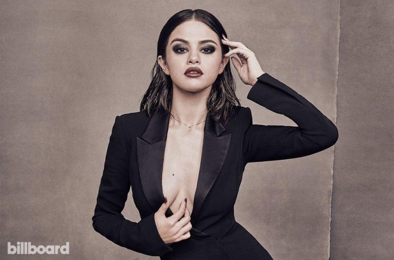H Selena Gomez παραχωρεί το Instagram account της στον rapper και ακτιβιστή Killer Mike!