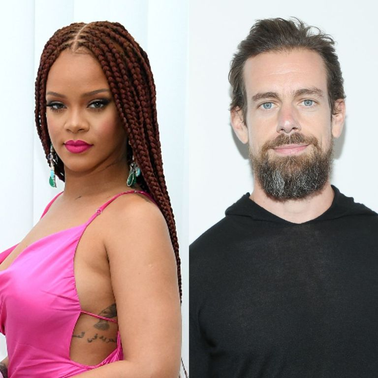 H Rihanna και ο CEO του Twitter, Jack Dorsey δώρισαν 4.000 iPads σε μαθητές των Barbados!