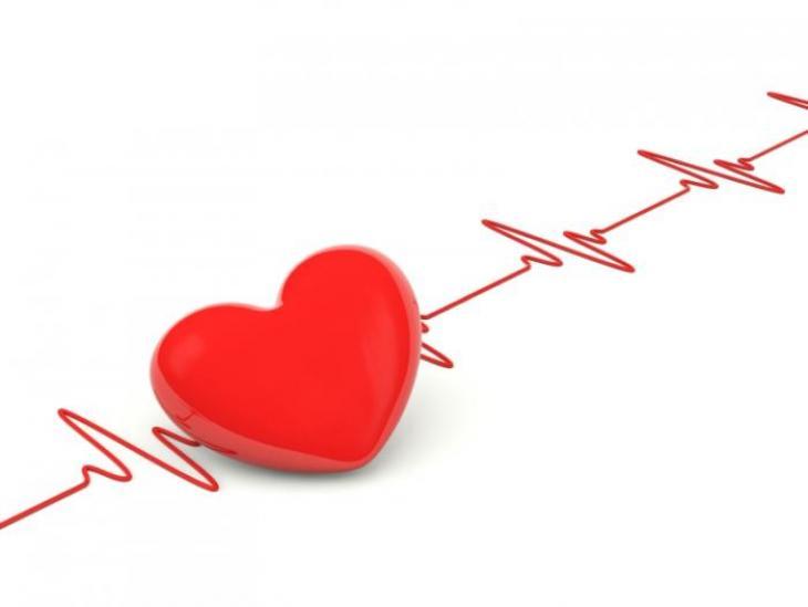 χτύποι της καρδιάς σου ακολουθούν το ρυθμό του τραγουδιού