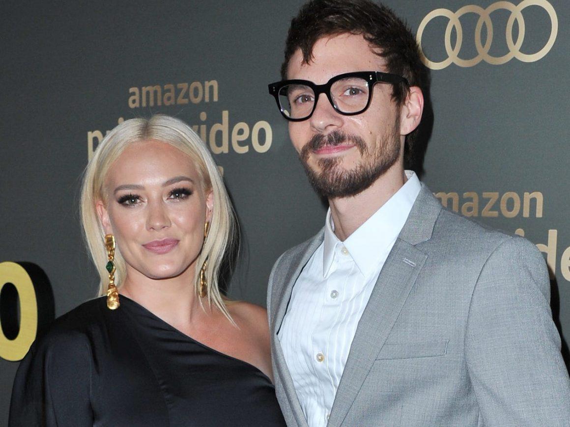 σύζυγος της Hilary Duff «χτύπησε» tattoo το όνομά της