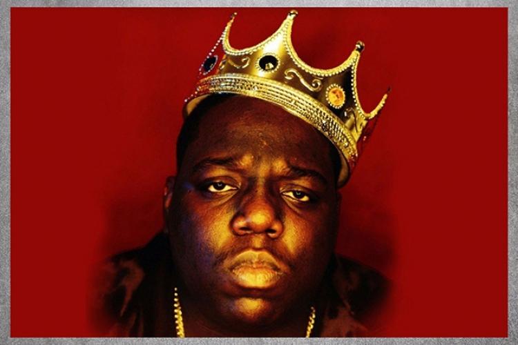Πωλήθηκε σε δημοπρασία το θρυλικό στέμμα του Notorious B.I.G.