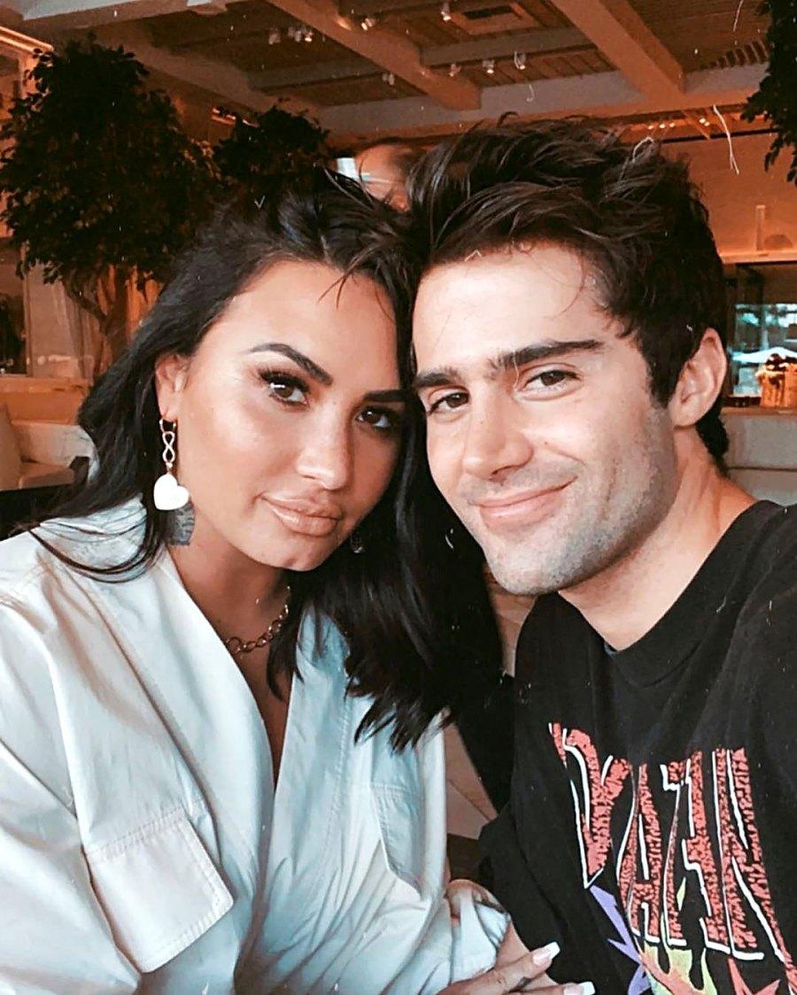 Demi Lovato: «Δεν θέλω να έχω πλέον καμία σχέση μαζί του, με ντρόπιασε»