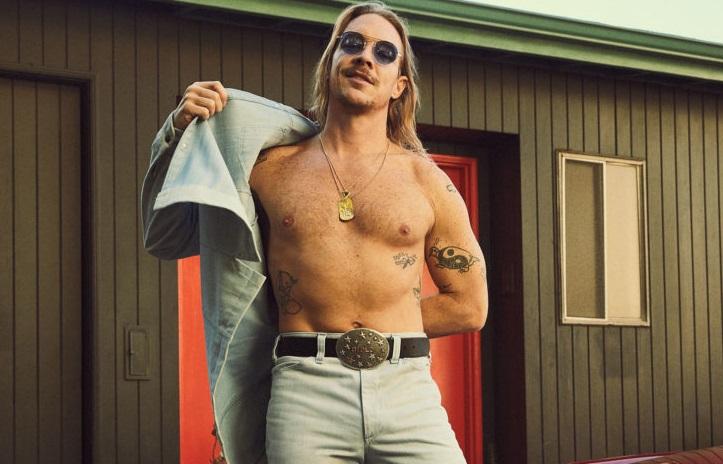 Diplo ανέβασε γυμνή φωτογραφία και παρακινεί τον κόσμο να ψηφίσει στις εκλογές των ΗΠΑ