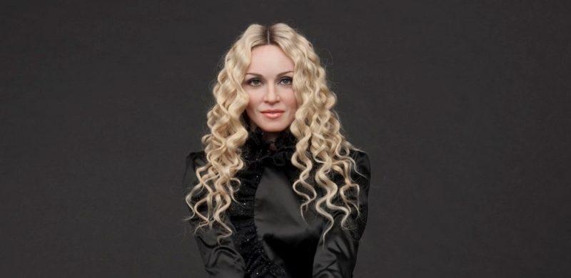H Madonna ετοιμάζει ταινία για την ζωή της στην μεγάλη οθόνη!