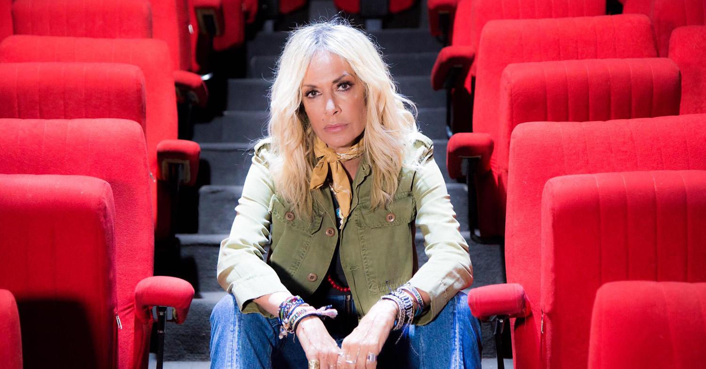 «Τρομαγμένο Μου»: Το νέο τραγούδι της Άννας Βίσση είναι αφιερωμένο στον Ζακ Κωστόπουλο!