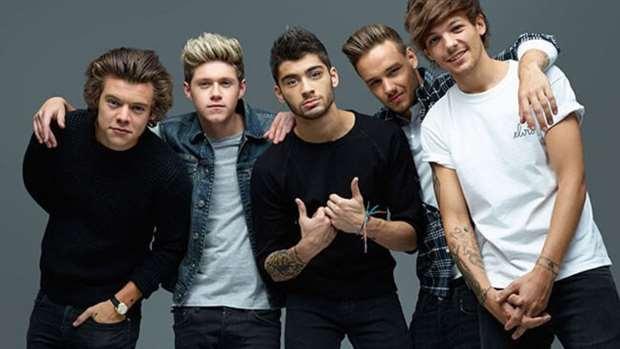 Τα κέρινα ομοιώματα των One Direction αφαιρέθηκαν από το μουσείο της Madame Tussauds