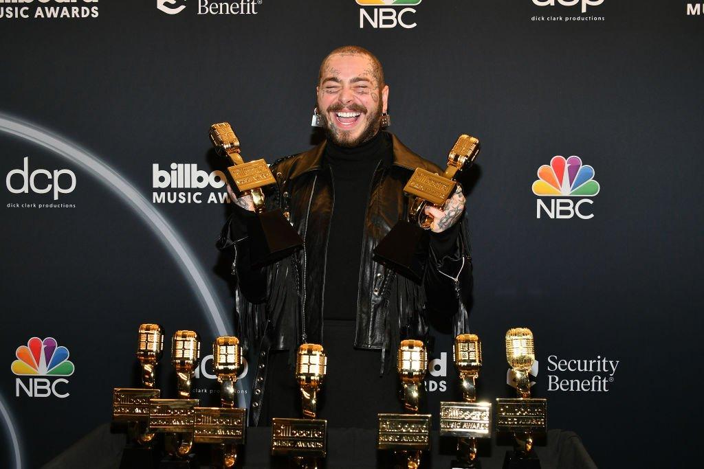 Ποιοι είναι οι μεγάλοι νικητές των Billboard Music Awards 2020;