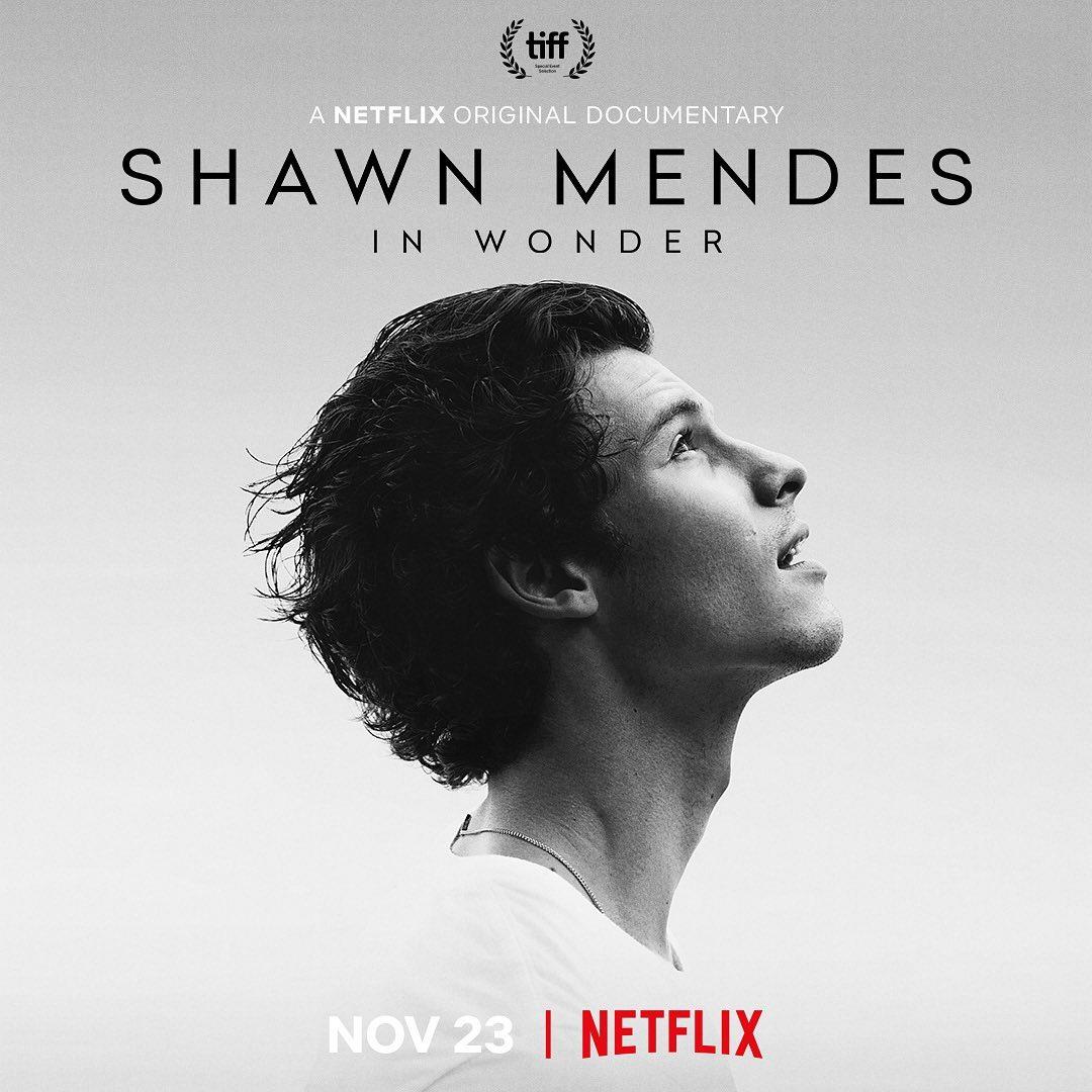 Η ζωή του Shawn Mendes «γίνεται» ντοκιμαντέρ στο Netflix