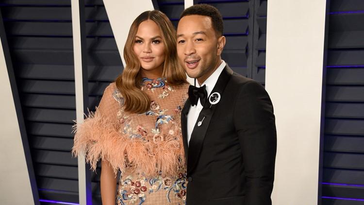 H σύζυγος του John Legend απέβαλε στην τρίτη της εγκυμοσύνη!