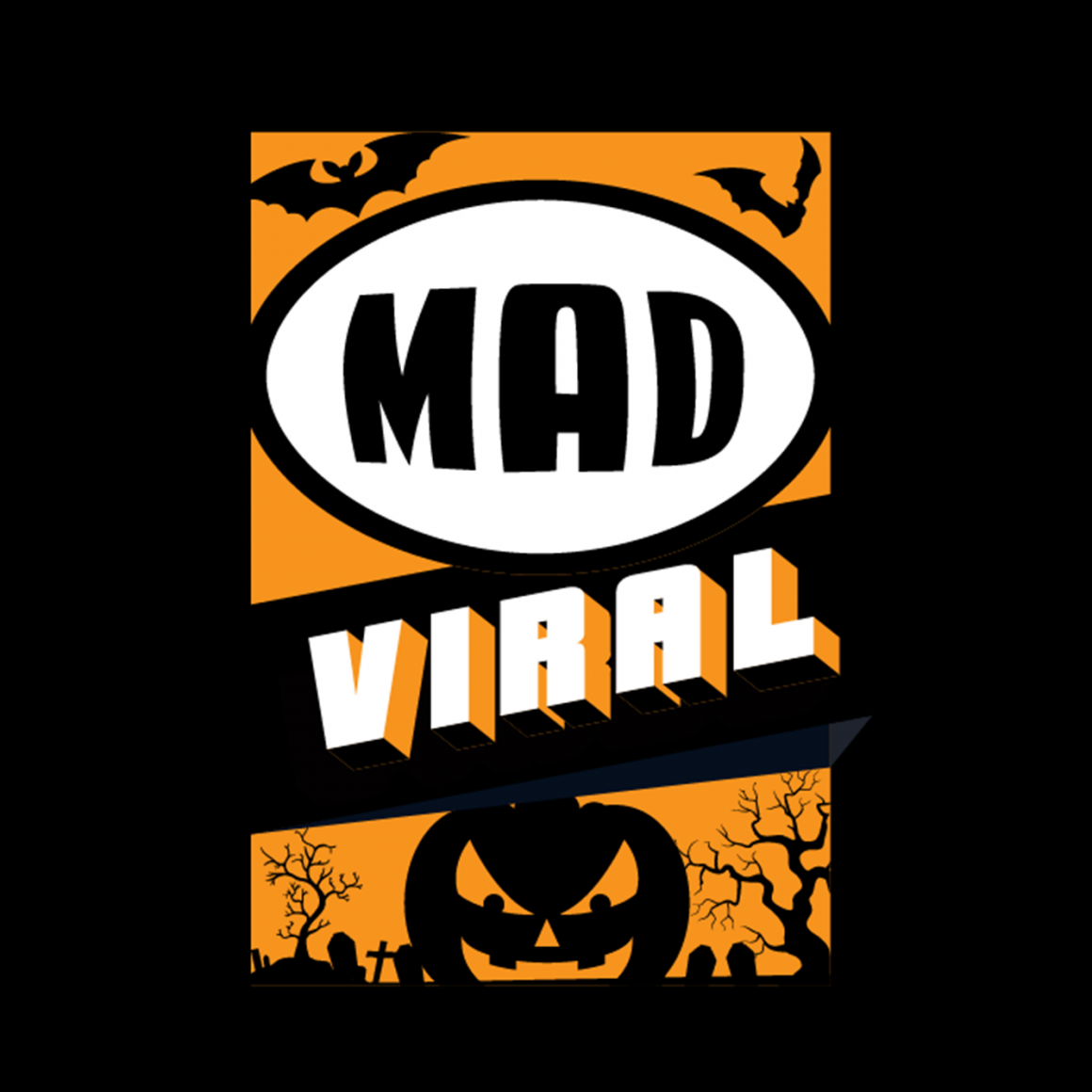 Halloween Week» έρχεται στο MAD Viral