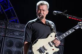 δημοπρασία πωληθούν 2 κιθάρες Eddie Van Halen