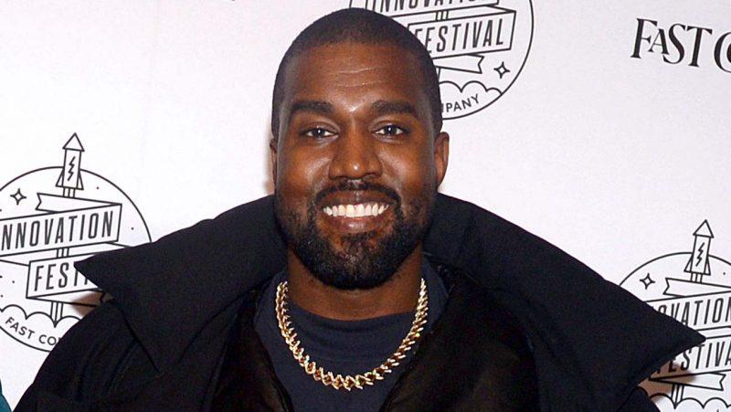O Kanye West ξόδεψε 3.000.000$ για την πολιτική εκστρατεία ενός μήνα!