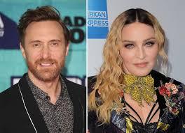 H Madonna απέρριψε συνεργασία με τον David Guetta για... αστρολογικούς λόγους