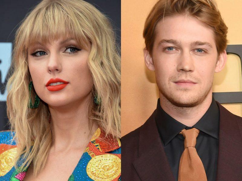 ο «κρυφός» συνεργάτης της Taylor Swift
