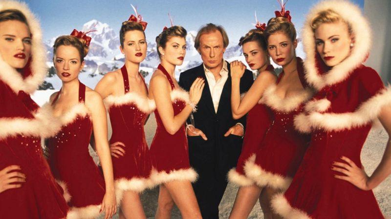 Ποια είναι τα πιο γνωστά soundtracks από Χριστουγεννιάτικες ταινίες;