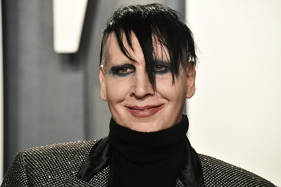Marilyn Manson Stephen King
