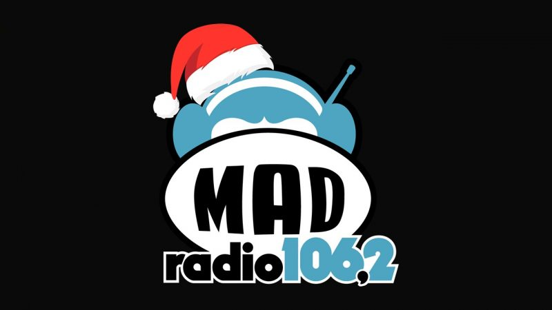 New years Eve στο Mad Radio 106.2