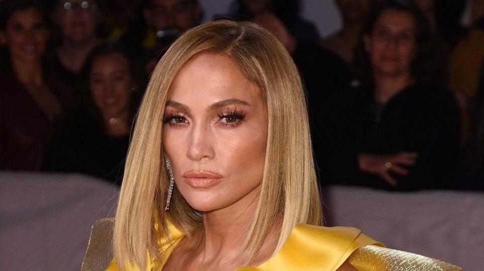 Η Jennifer Lopez «σάρωσε» το Instagram με το χορευτικό challenge της