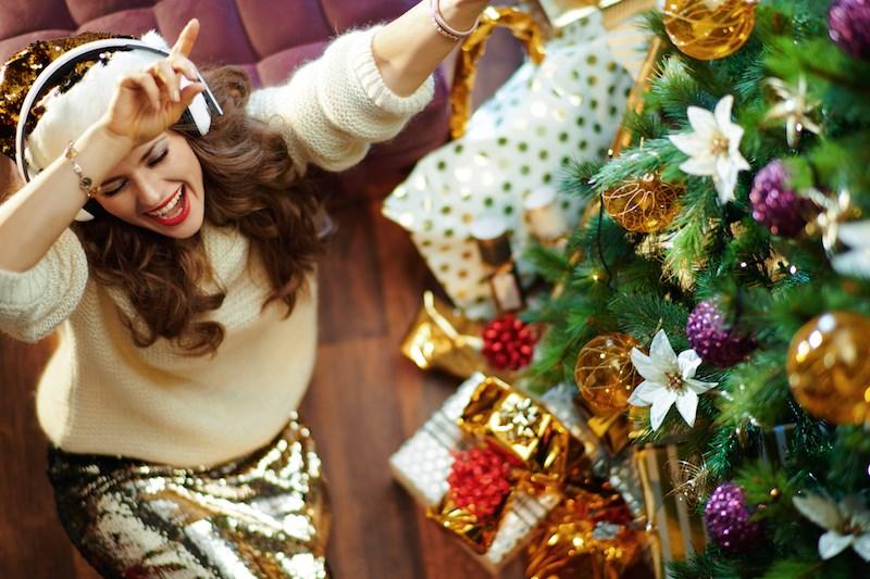 Τι συμβαίνει στο μυαλό μας όταν ακούμε χριστουγεννιάτικη μουσική;