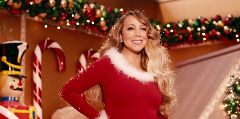 Τα Χριστουγεννιάτικα τραγούδια που ακούγονται πιο συχνά στο ραδιόφωνο