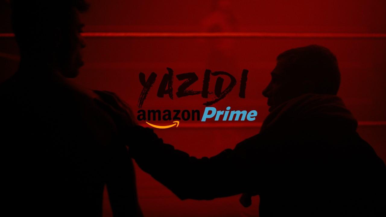 Το Amazon Prime αγόρασε το Γιαζίντι του Έκτορα Σακάλογλου